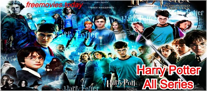 Harry Potter Movies | Harry Potter All Series List | Cast | Book | Clip | Story | Review