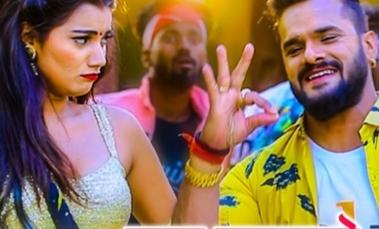Hum Tumhare Hain Sanam Lyrics - Khesari lal Yadav & Antra Singh Priyanka - Download Video or MP3 Song
