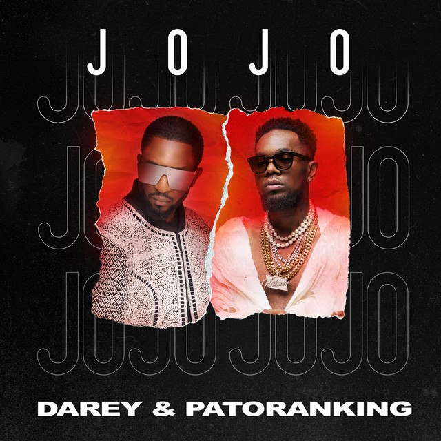 [Mp] Darey ft. Patoranking – JOJO