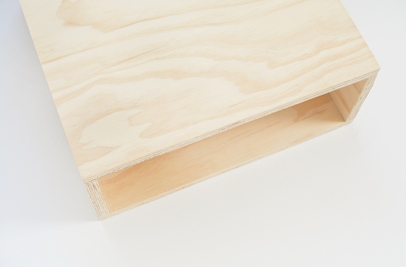 Click to Buy Plywood Panel