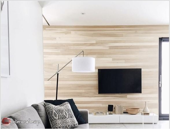 Magical living room wall ideas 7