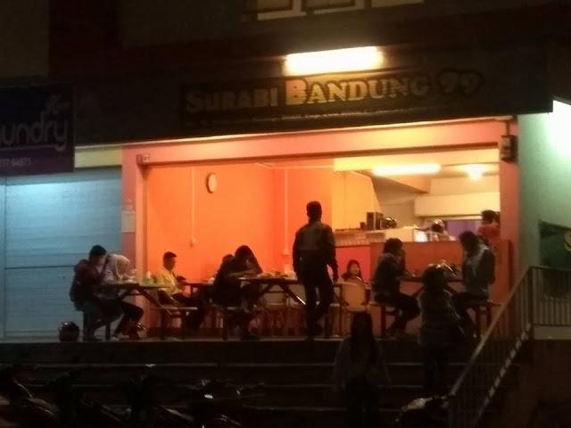 Surabi Bandung 99