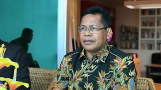 Wali Kota Banda Aceh Aminullah Usman./Foto: detikcom