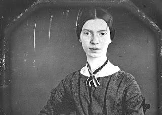 Emily Dickinson, Poesía, Destino,