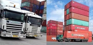 Contoh FORM E China Untuk Import Barang China