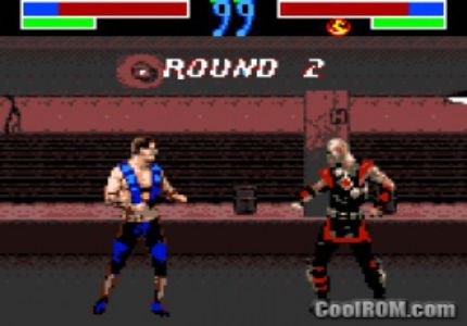 Mortal Kombat 3 Free Download For PC Full Version