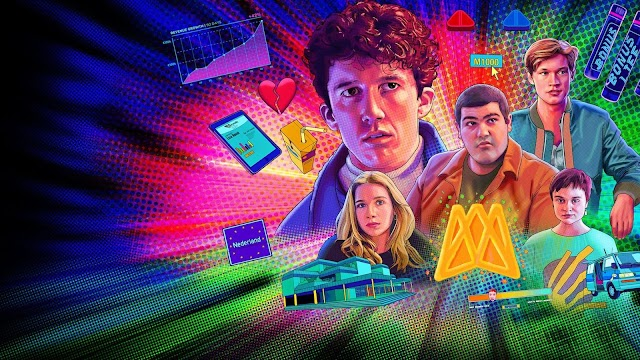 How to sell drugs online (Fast) A Netflix Series Season 2 Review