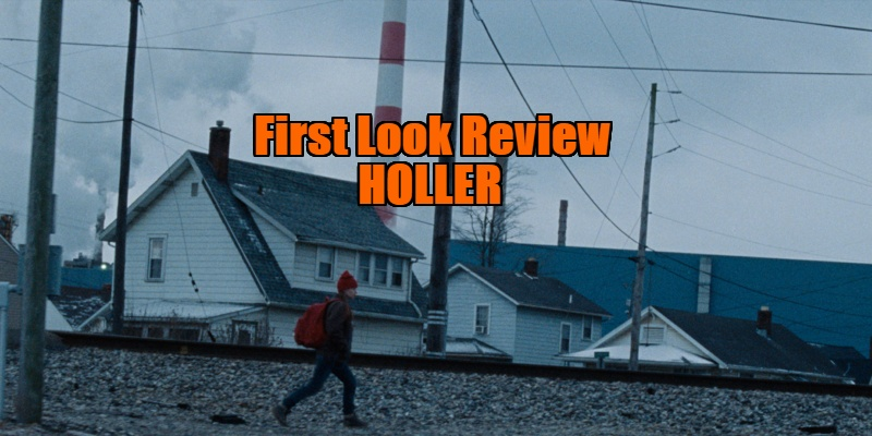 holler review