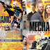 Mechanic: Resurrection DVD Cover