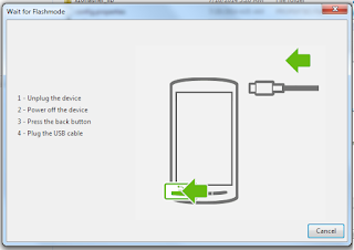 Tutorial Flash Sony Xperia C3 (D2533) Work