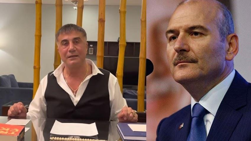 Τι δείχνουν οι αποκαλύψεις του μαφιόζου Πεκέρ για τη φύση του καθεστώτος Ερντογάν