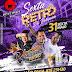 CD AO VIVO PRINCIPE NEGRO RETRÔ -BOTEQUIM 31-05-2019 DJ EDIELSON