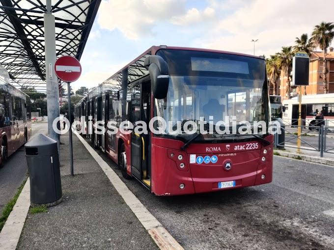 Commissione Trasparenza: L'implementare della flotta dei mezzi pubblici
