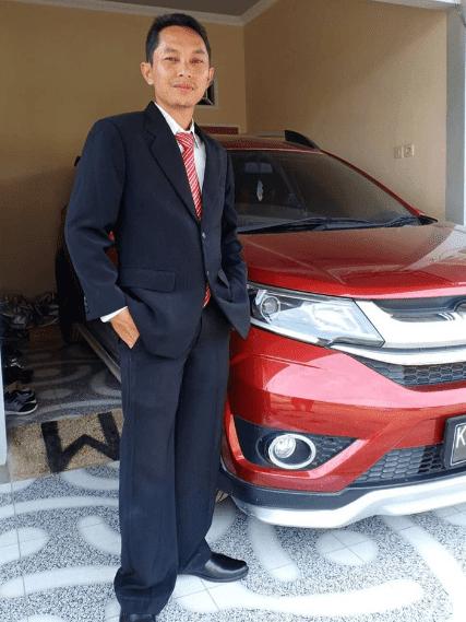 Mastimon Blogger Sukses dengan Penghasilan Puluhan Juta