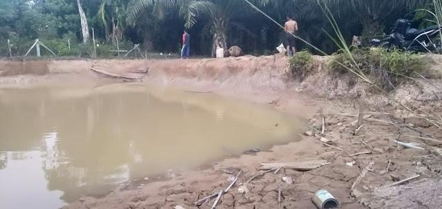 Masyarakat Harapkan Tahun 2020 Air Bersih Aliri Rumah