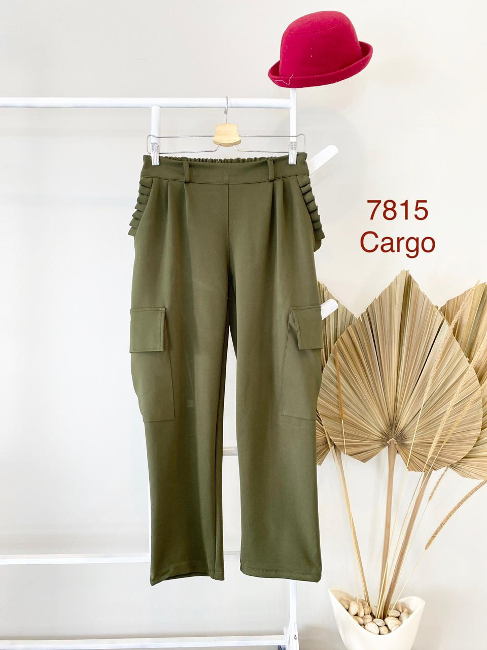 CARGO MOST LABEL 7815 (CLW017)