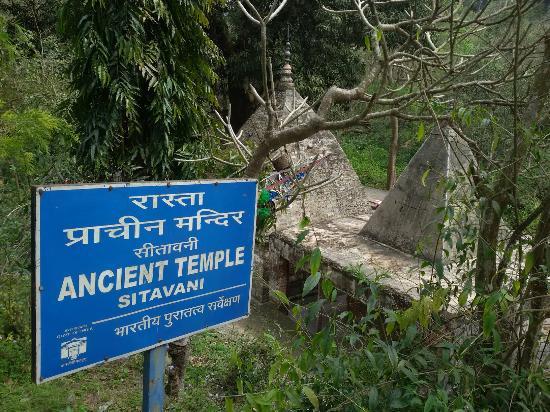 Seeta Bani Temple Nainital