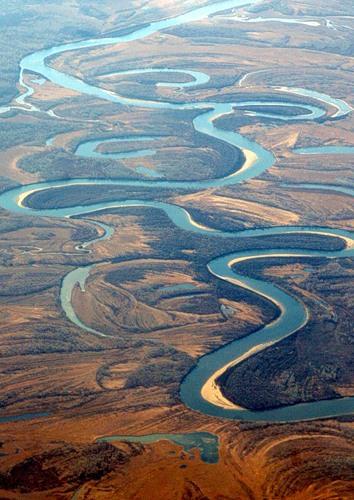Sungai Terpanjang Di Asia : sungai, terpanjang, Fikiran2u:, Sungai, Terpanjang