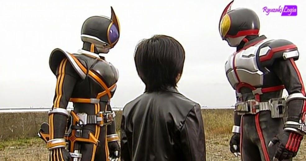 Kamen rider ryuki episode 1 english dub - Linkin park new album