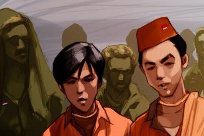 Waaah... ! Ternyata Ada Oppa Korea Yang Jadi Pahlawan Indonesia