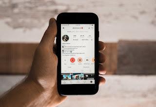 Cara Repost video di Instagram Tanpa Aplikasi