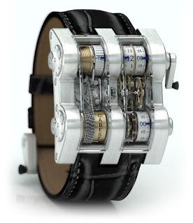 Jam Tangan Antik Unik Dan Aneh (Unique Watches)