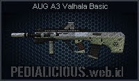 AUG A3 Valhala Basic