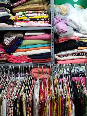 Đại Lý Shop Vải Ký Long Khánh Ở Đâu