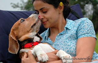 kutte ne choda hindi story