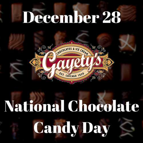 National Chocolate Candy Day Wishes Pics