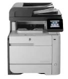 HP Color LaserJet Pro MFP M476 Printer Driver Download Update