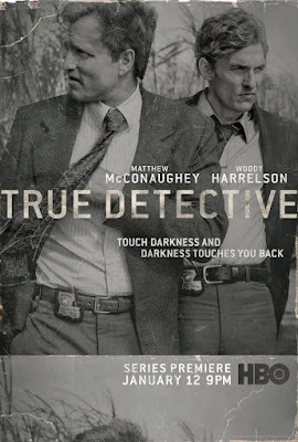 True Detective (TV Series) S01 2014 DVD R1 NTSC Latino