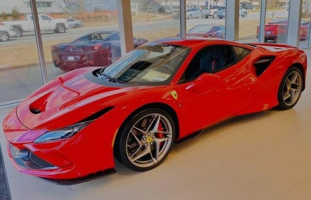 2020-ferrari-f8-tributo-red-v8-mid-engine