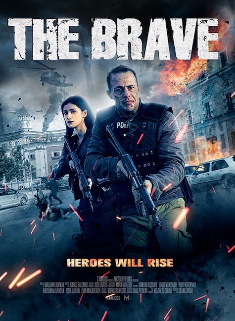 Full Movie The Brave (Lazarat) 2019