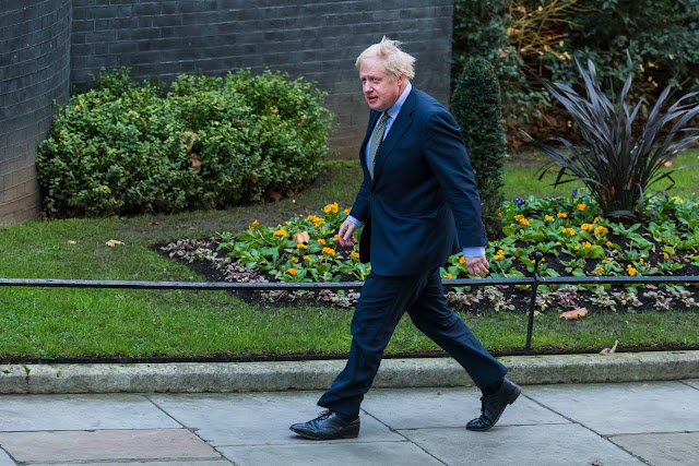 How green will Boris Johnson really be?