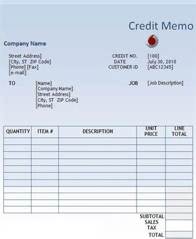 Fee Download Casual Memo Letter Template  Download Free Office