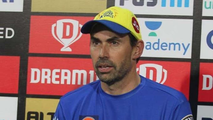 Youngsters in our side, it is an oxymoron: Stephen Fleming