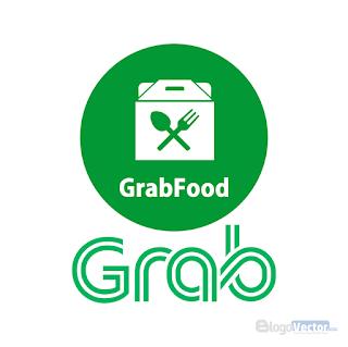 Grab Food Logo vector (.cdr)