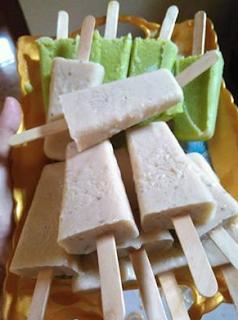 Resep Cara Membuat Ice Cream Alpukat