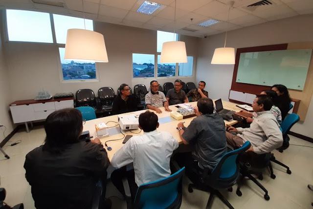 LPSK Tidak Bisa Lindungi Saksi dan Ahli Tim Prabowo-Sandi di Sidang MK