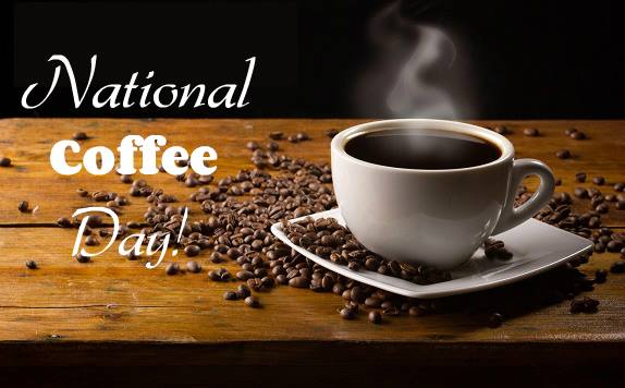 National Coffee Day Wishes for Instagram