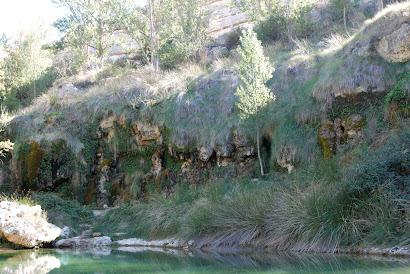Uno de los recorridos naturales mas bonitos de estas comarcas