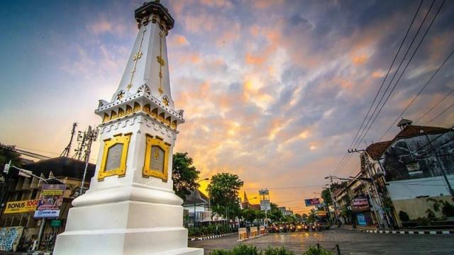 5 Tempat Wisata di Jogja yang Instagramable 2018