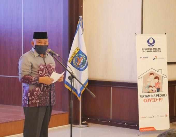 Walikota Ingatkan Warga Transmisi Lokal Penyebaran Covid-19