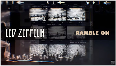 3D: RAMBLEON
