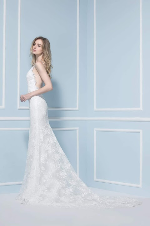 Beyond Expectation: The Wedding Dress