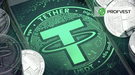 Новости рынка криптовалют за 21.04.21 - 27.04.21. Tether достиг капитала в 50 миллиардов долларов