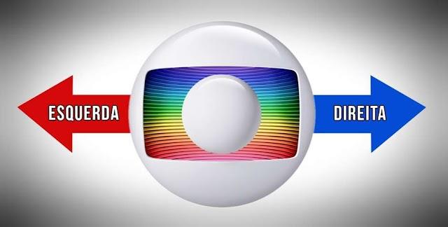 """""""De que lado a Globo está?"""", ironiza quadro do 'Fantástico'"""