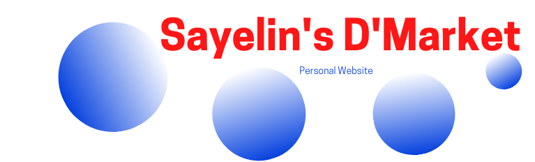 Sayelin's D'Marketing