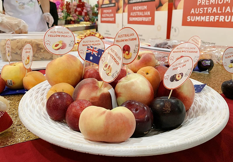 Buah-buahan Dari Australia